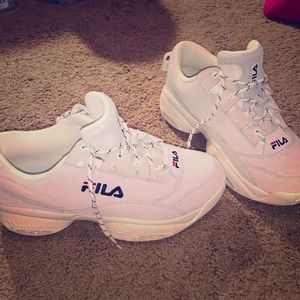 "FILA ""Ray Tracer"" sneakers"